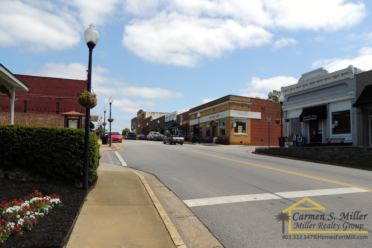 downtown-fort-mill