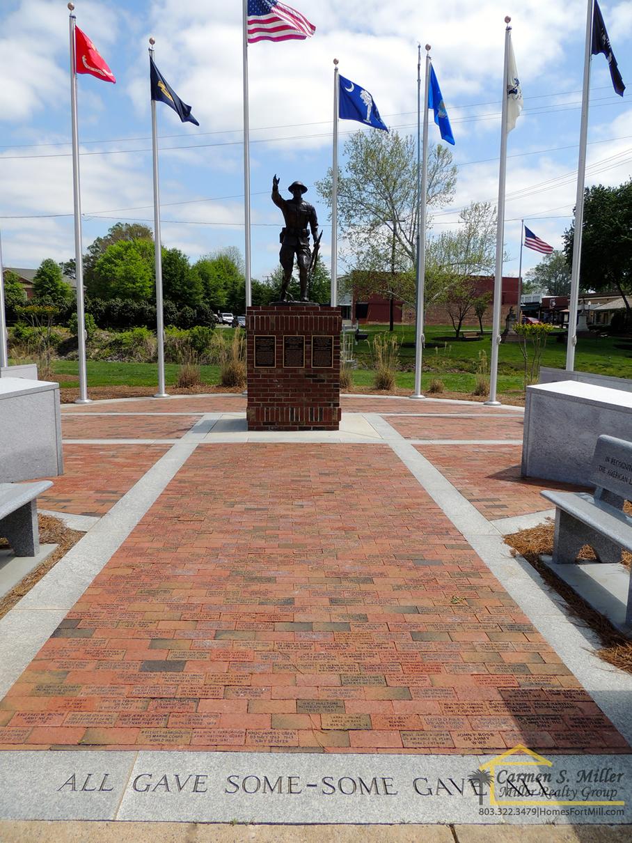 fort-mill-venteran-memorial-2