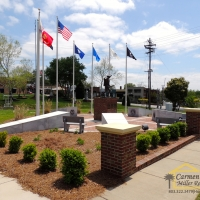 fortmill-veterans-memorial
