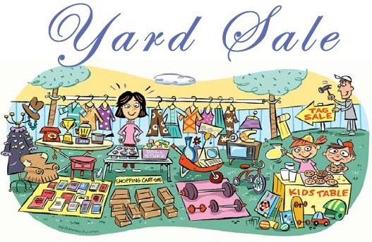 Baxter Village Yard Sale @ Baxter Village | Fort Mill | South Carolina | United States