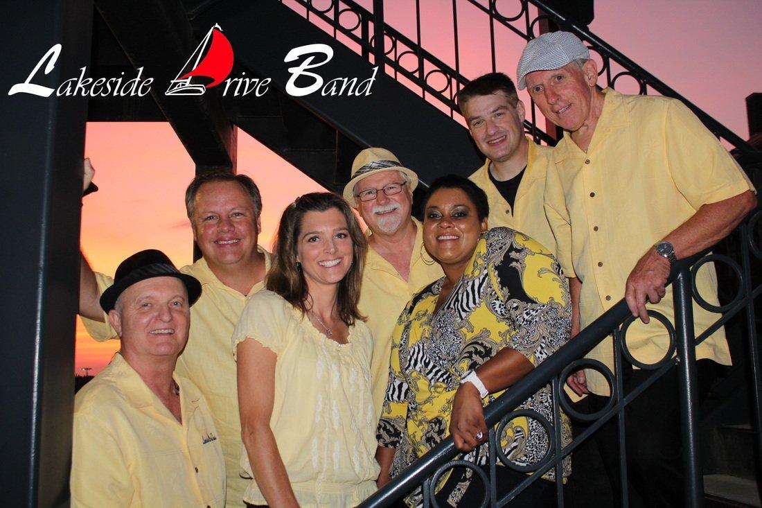 Lakeside Drive Band