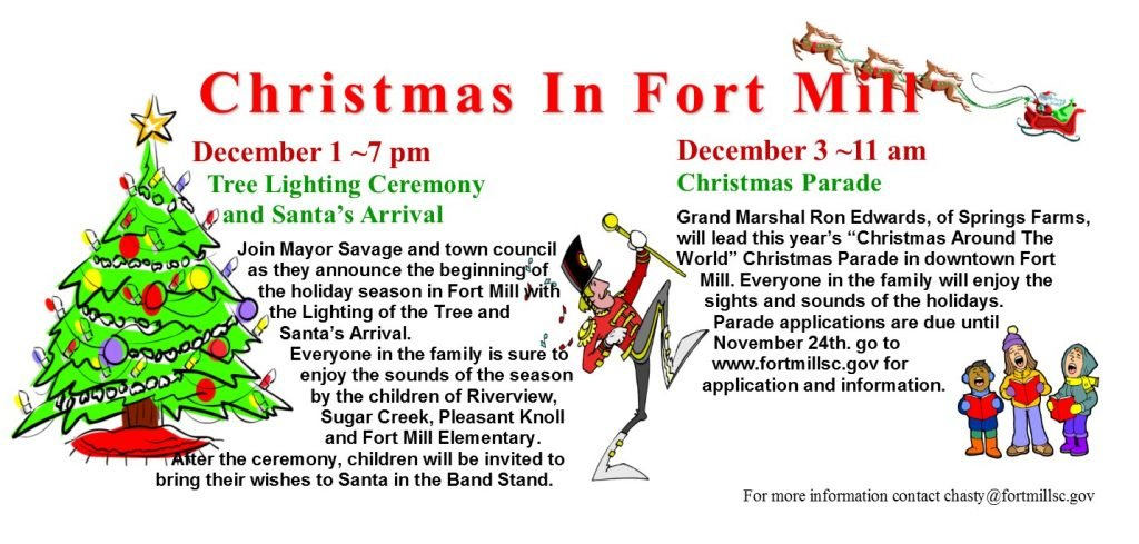 fort-mill-christmas-events-2016